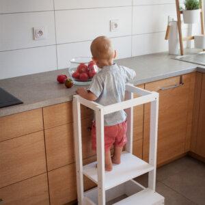 Kitchen Helpery